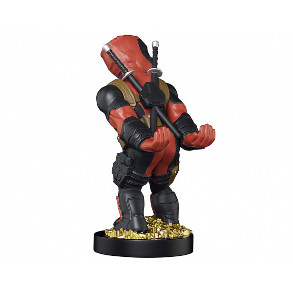 "Exquisite Gaming Cable Guy Marvel: Deadpool ""Bringing Up The Rear"""