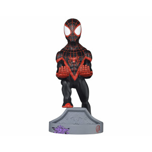 Exquisite Gaming Cable Guy Marvel: Spider-Man Miles Morales