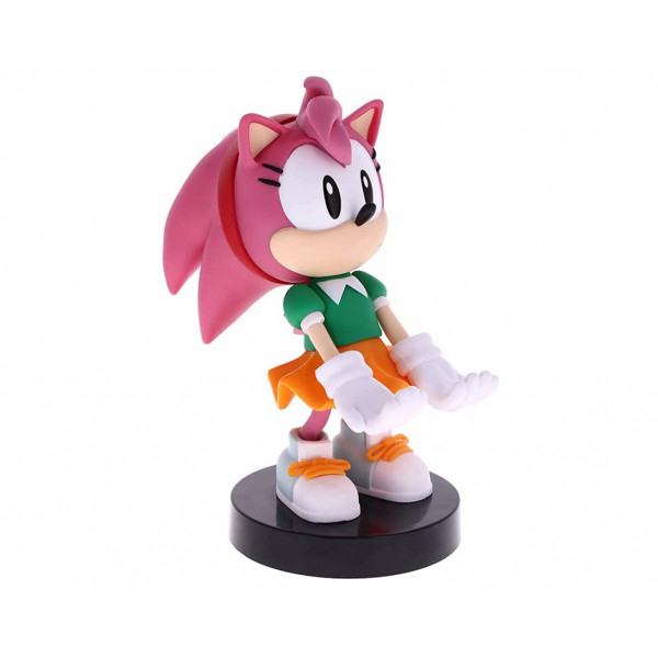 Exquisite Gaming Cable Guy Sonic the Hedgehog: Amy Rose