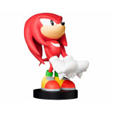 Exquisite Gaming Cable Guy Sonic the Hedgehog: Knuckles