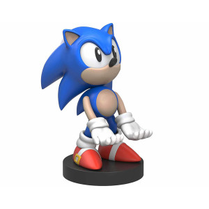 Exquisite Gaming Cable Guy Sonic the Hedgehog: Sonic