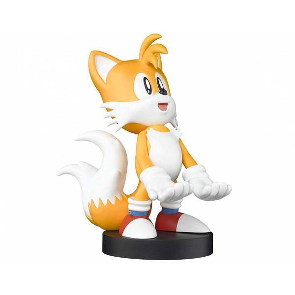 Exquisite Gaming Cable Guy Sonic the Hedgehog: Tails