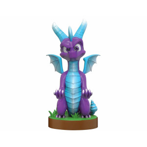 Exquisite Gaming Cable Guy Spyro: Spyro Ice