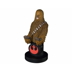 Exquisite Gaming Cable Guy Star Wars: Chewbacca