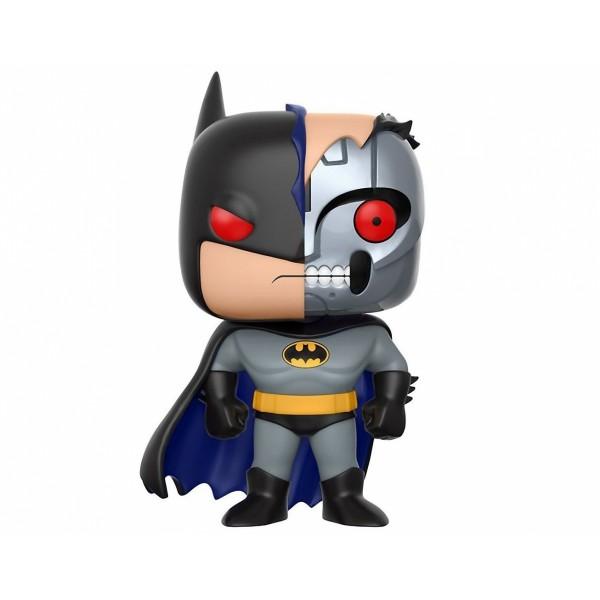 FUNKO POP Heroes: Animated Batman - Batman (Robot)