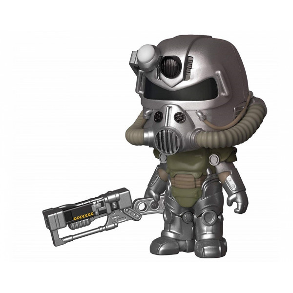Funko 5 Star Fallout S2: T-51B Power Armor