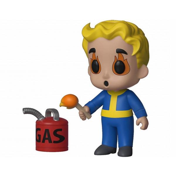 Funko 5 Star Fallout S2: Vault Boy (Pyromaniac)