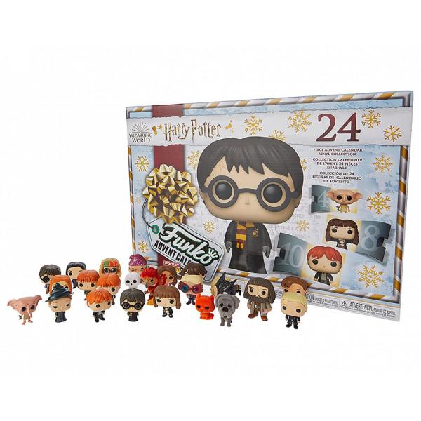 Funko Advent Calendar: Harry Potter 2021