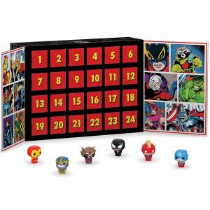 Funko Advent Calendar: Marvel 80 Years Calendar