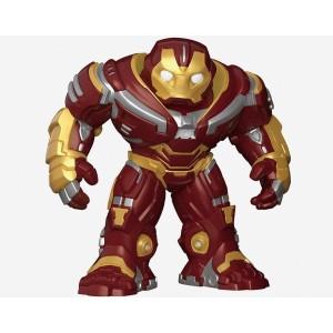 """FUNKO Bobble Marvel Avengers Infinity War Hulkbuster 6"""""""