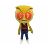 Funko Galactic Plushies Rick and Morty: Lizard Morty