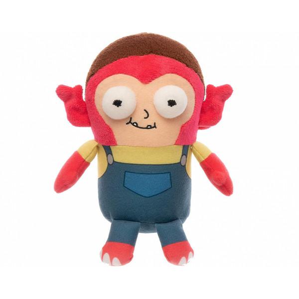 Funko Galactic Plushies Rick and Morty: Morty Jr.