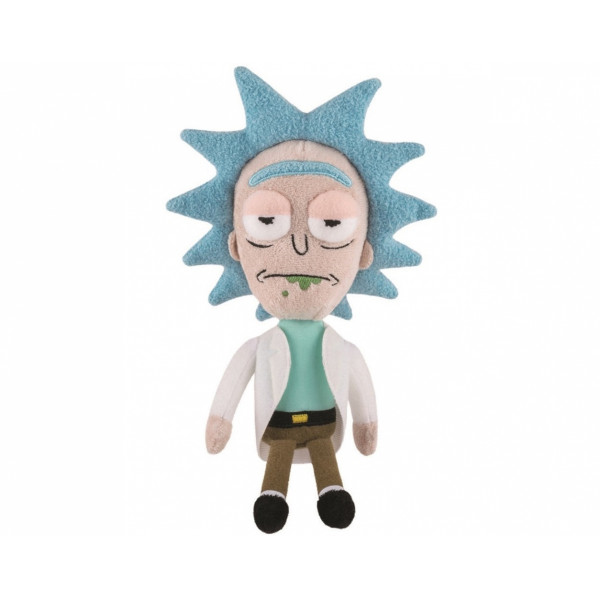 Funko Galactic Plushies XL Rick and Morty: Rick