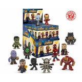 FUNKO Mystery Mini Blind Box Marvel Avengers Infinity War