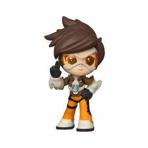 Funko Mystery Minis Overwatch: Tracer