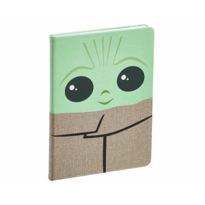 Funko Notebook Star Wars The Mandalorian: The Child
