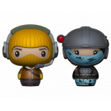 Funko Pint Size Fortnite S1: Raptor & Elite Agent