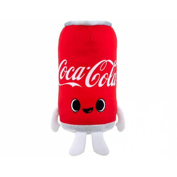 Funko Plush Coca-Cola: Coca-Cola Can
