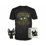 Funko POP & Tee Harry Potter: Sirius Black