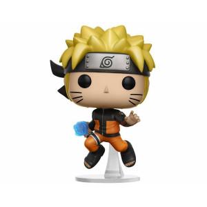 Funko POP! Naruto Shippuden: Naruto (Rasengan)