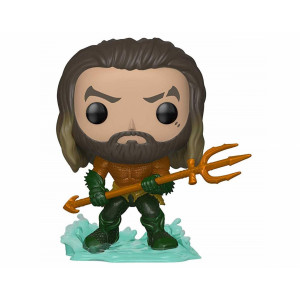 Funko POP! Aquaman: Aquaman
