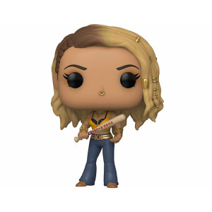 Funko POP! Birds of Prey: Black Canary Boobytrap Battle