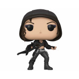 Funko POP! Birds of Prey: Huntress