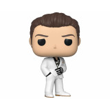 Funko POP! Birds of Prey: Roman Sionis (White Suit)