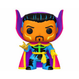 Funko POP! Black Lights Marvel: Dr. Strange
