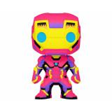 Funko POP! Black Lights Marvel: Iron Man