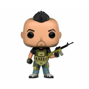 "FUNKO POP Call of Duty: John ""SOAP"" MacTavish"