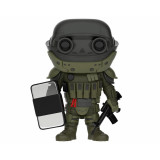 FUNKO POP Call of Duty: Juggernaut