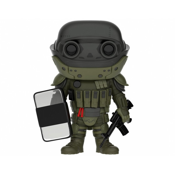 FUNKO POP Call of Duty: Juggernaut