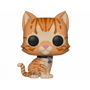 Funko POP! Captain Marvel: Goose the Cat