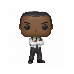 Funko POP! Captain Marvel: Nick Fury