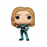 Funko POP! Captain Marvel: Vers