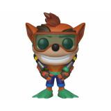 Funko Pop! Crash Bandicoot S2: Crash Bandicoot with Scuba Gear