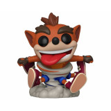 Funko Pop! Crash Bandicoot S3: Crash Bandicoot