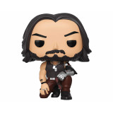 Funko POP! Cyberpunk 2077: Johnny Silverhand (47161)