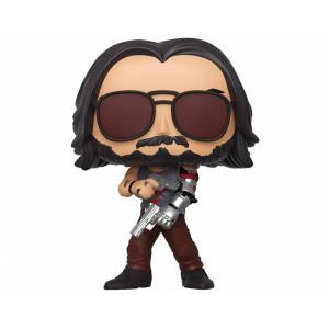 Funko POP! Cyberpunk 2077: Johnny Silverhand (47522)