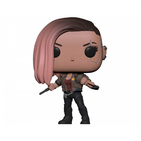 Funko POP! Cyberpunk 2077: V-Female