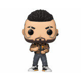 Funko POP! Cyberpunk 2077: V-Male