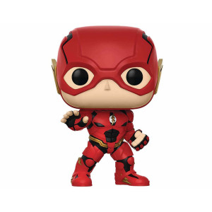Funko POP! DC Justice League: The Flash