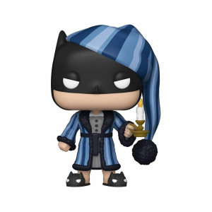 Funko POP! DC Super Heroes: Batman as Ebenezer Scrooge