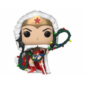 Funko POP! DC Super Heroes: Wonder Women with String Lights Lasso