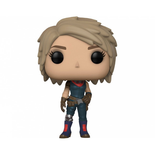 Funko POP! Destiny S2: Amanda Holliday