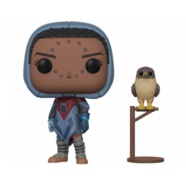 Funko POP! Destiny S2: Hawthorne with Louis