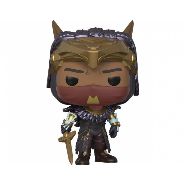 Funko POP! Destiny S2: Osiris