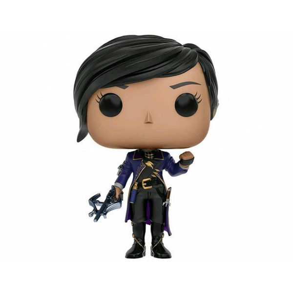 Funko POP! Dishonored 2: Emily Unmasked (Exc)