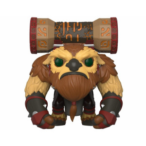 Funko POP! Dota 2: Earthshaker